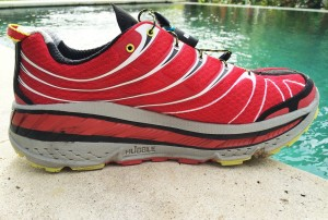 Hoka One One Stinson Trail