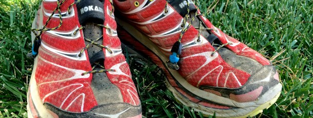 Second Review of Hoka Shoes Plus Mike Rutt Interview